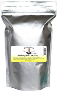 Barberry L.G. Cut 16oz