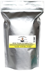 BF&C w/Comfrey Powder 16oz