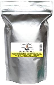 BPE - Powder - 16oz