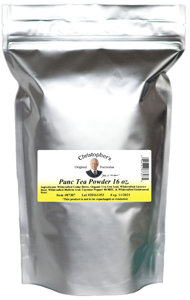 Panc Tea Powder 16oz