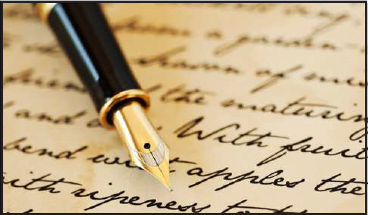 Creative Writing Weekend Workshop - September 14, 2019