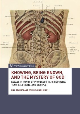 Knowing, Being Known, and the Mystery of God