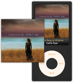 The Farthest Wave (CD & MP3 bundle)
