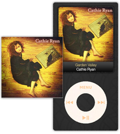 Cathie Ryan (CD & MP3 bundle)
