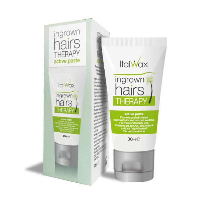 WhiteLine - ITALWAX Активная паста против вросших волос, 30мл