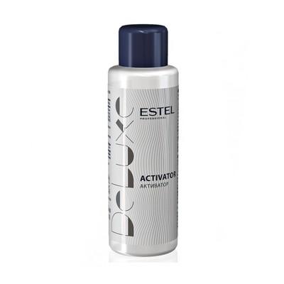 Estel  Активатор 1,5% DE LUXE  60 мл