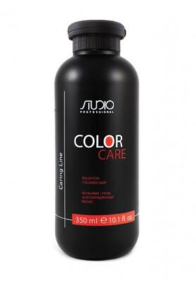 KAPOUS Бальзам для окрашенных волос COLOR CARE  350мл.