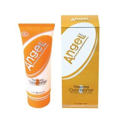 Кондиционер для густоты и объема волос ANGEL Professional, 250мл