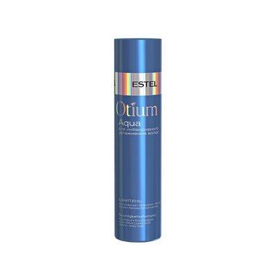 Шампунь для интенсивного увлажнения волос ESTEL OTIUM AQUA, 250мл