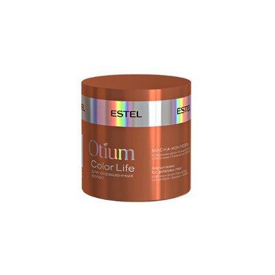 Маска-коктейль для окрашенных волос ESTEL OTIUM COLOR LIFE, 300мл