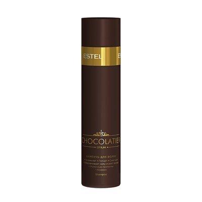 Шампунь для волос ESTEL CHOCOLATIER, 250мл