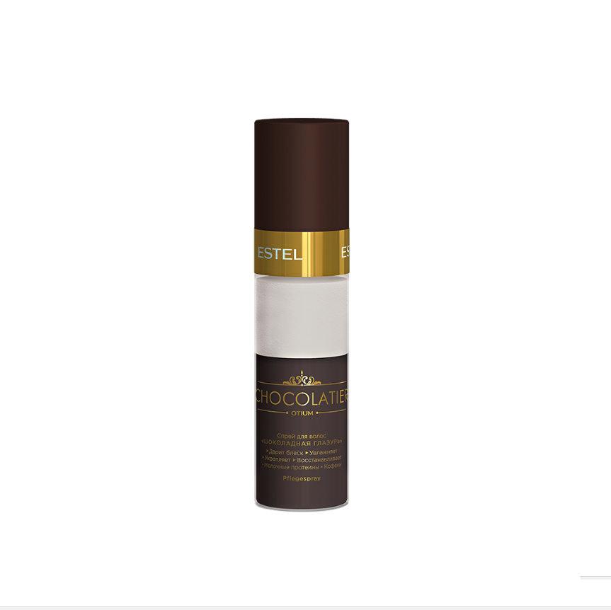 Спрей для волос «Шоколадная глазурь» ESTEL CHOCOLATIER, 200мл