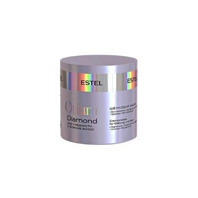 Шёлковая маска для гладкости и блеска волос ESTEL OTIUM DIAMOND, 300мл