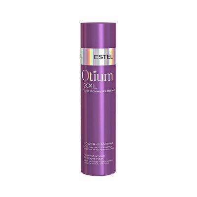 Power-шампунь для длинных волос ESTEL OTIUM XXL, 250мл