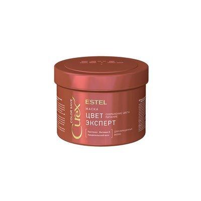Маска для окрашенных волос ESTEL CUREX COLOR SAVE, 500мл