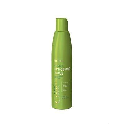 Бальзам «Увлажнение и питание» для всех типов волос ESTEL CUREX CLASSIC, 250мл