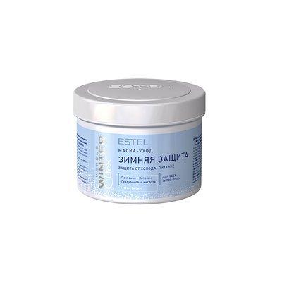 Маска-уход для волос «Защита и питание» ESTEL CUREX VERSUS WINTER, 500мл