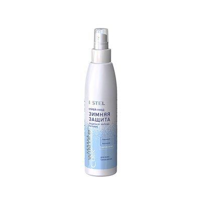 Спрей-уход для волос ESTEL CUREX VERSUS WINTER, 200мл