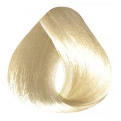 Краска для волос ESTEL High Blond De Luxe 117 Пепельно-коричневый блондин ультра, 60мл