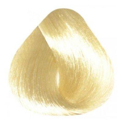 Краска для волос ESTEL High Blond De Luxe 113 Пепельно-золотистый блондин ультра, 60мл