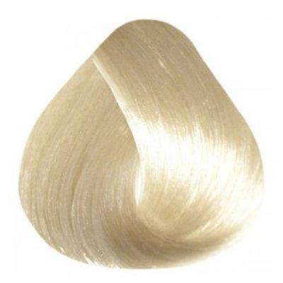 Краска для волос ESTEL High Blond De Luxe 101 Пепельный блондин ультра, 60мл