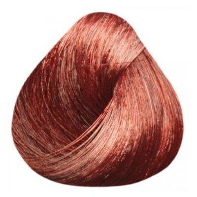 Краска-корректор для волос ESTEL De Luxe 0/55 Красный, 60мл