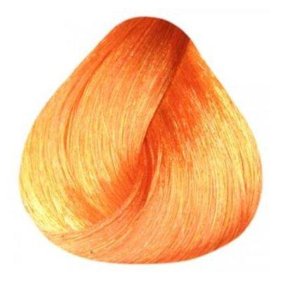 Краска-корректор для волос ESTEL De Luxe 0/44 Оранжевый, 60мл