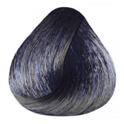 Краска-корректор для волос ESTEL De Luxe 0/11 Синий, 60мл