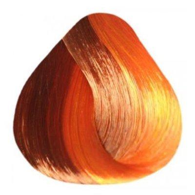 Краска для волос ESTEL High Flash De Luxe 43 Медно-золотистый, 60мл