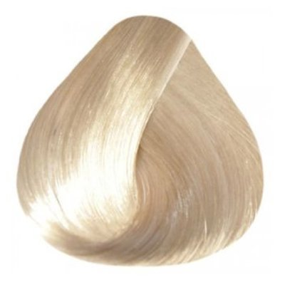 Краска для волос ESTEL De Luxe 10/1 Cветлый блондин пепельный