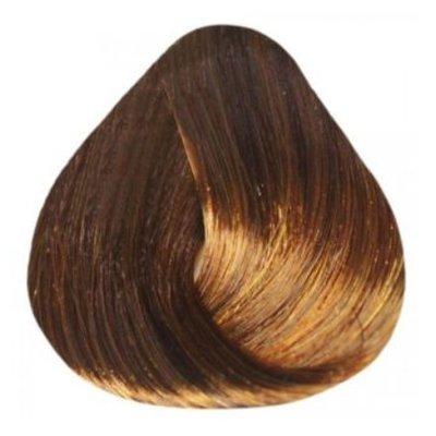 Краска для волос ESTEL De Luxe 6/47 Темно-русый медно-коричневый
