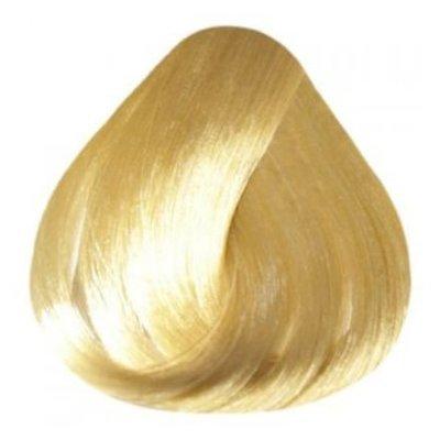 Краска для волос ESTEL De Luxe 10/13 Cветлый блондин пепельно-золотистый
