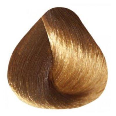 Краска для волос ESTEL De Luxe 8/75 Светло-русый коричнево-красный