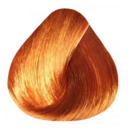 Краска для волос ESTEL De Luxe 8/44 Светло-русый медный интенсивный