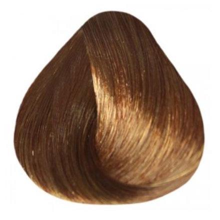 Краска для волос ESTEL De Luxe 7/75 Русый коричнево-красный