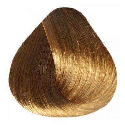 Краска для волос ESTEL De Luxe 7/74 Русый коричнево-медный