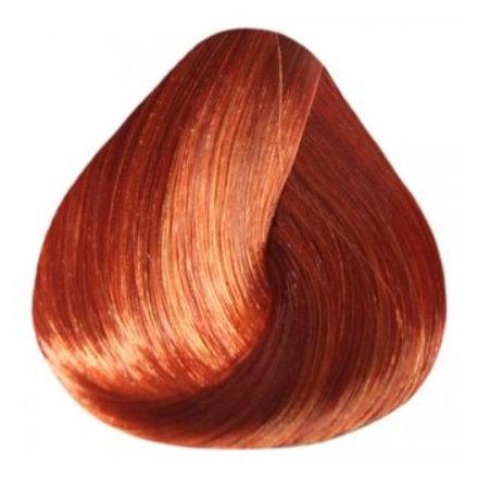 Краска для волос ESTEL De Luxe 7/54 Русый красно-медный