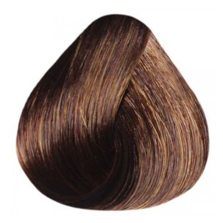 Краска для волос ESTEL De Luxe 7/47 Русый медно-коричневый