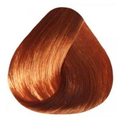Краска для волос ESTEL De Luxe 7/44 Русый медный интенсивный