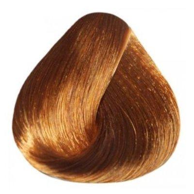 Краска для волос ESTEL De Luxe 7/43 Русый медно-золотистый