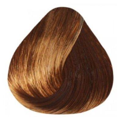 Краска для волос ESTEL De Luxe 7/41 Русый медно-пепельный