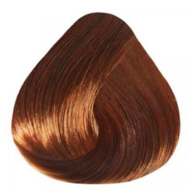 Краска для волос ESTEL De Luxe 7/4 Русый медный