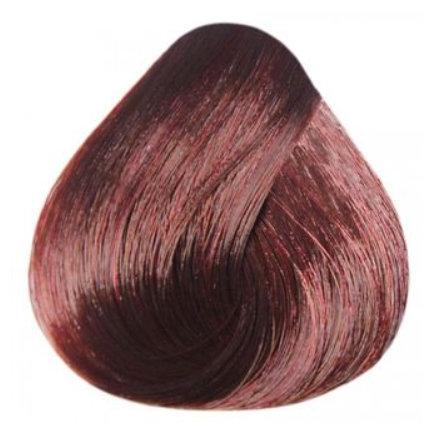 Краска для волос ESTEL De Luxe 6/54 Темно-русый красно-медный