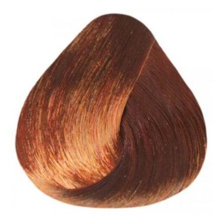 Краска для волос ESTEL De Luxe 6/44 Темно-русый медный интенсивный