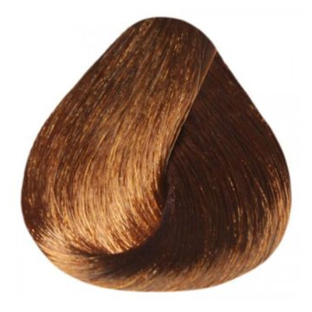 Краска для волос ESTEL De Luxe 6/43 Темно-русый медно-золотистый