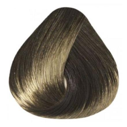 Краска для волос ESTEL De Luxe 6/1 Темно-русый пепельный