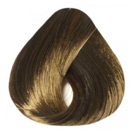 Краска для волос ESTEL De Luxe 6/0 Темно-русый