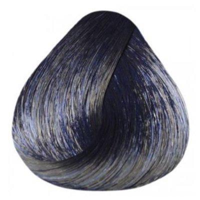 Краска-корректор для волос без аммиака ESTEL Sense De Luxe 0/11 синий, 60мл
