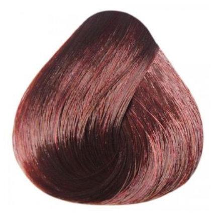 Краска для волос ESTEL De Luxe Silver 6/54 Темно-русый красно-медный, 60мл