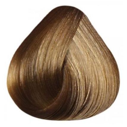 Краска для волос ESTEL De Luxe Silver 9/37 Блондин золотисто-коричневый, 60мл
